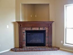 to build your own corner fireplace mantels u2014 youyesyou decors