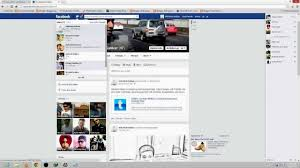How To Block Be Like - how to send message to people who block you on facebook youtube