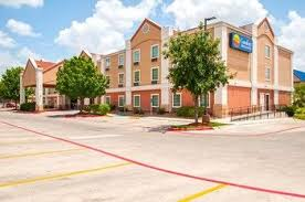 Comfort Suites San Antonio North Stone Oak Comfort Suites San Antonio North Stone Oak Hotel San Antonio