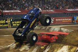 monster jam houston texas 21 2012