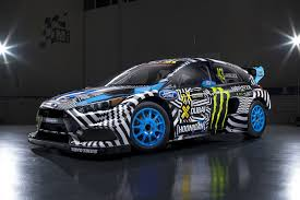hoonigan cars felipe pantone ken block hoonigan 2016 livery capsule collection