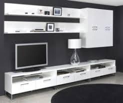 white tv unit foter