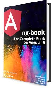 ng book the complete book on angular 5
