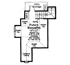 house plan 310 235 house interior