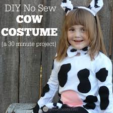 Baby Halloween Costume Diy Sew Costume 30 Minutes Costumes Book