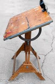 Small Drafting Table Antique Drafting Tables Foter