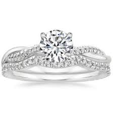 diamond wedding sets bridal sets wedding ring sets brilliant earth