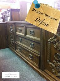 Bedroom Furniture Dresser Master Bedroom Furniture Redo This Estate