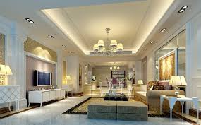 3d Interior Design Living Room Chandelier In Livingroom Designs Ideas Livingroom Decor Design