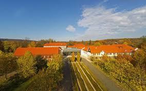 Bad Driburg Klinik 4 Sterne Superior Hotel Gräflicher Park Grand Resort