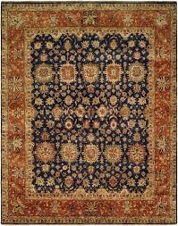 Quality Area Rugs Best Quality Area Rugs Presents Maker Orange Knotted