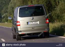 volkswagen multivan interior car vw volkswagen multivan t5 2 5 tdi van model year 2003 stock
