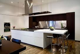 Cool Home Interiors Cool Kitchen Bar Stool Ideas Wood Varnish Back Chair Aluminium