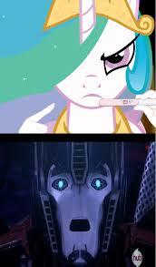 Transformers Meme - 857844 meme optilestia optimus prime pregnancy test