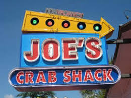 joes crab shack joe s crab shack nw expwy paint nite