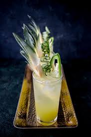 pineapple mojito recipe chipotle pineapple mojitos u2013 what do you crave