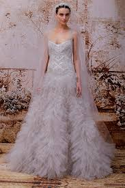 wedding dress collection stunning lhuillier wedding dress collection fw 2014