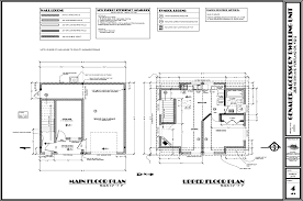 Adu House Plans by Jobresidential Drafting Services Of Portland Oregon 2016 Projects
