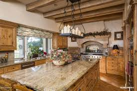 kitchen island with granite top and breakfast bar country kitchen with tile breakfast bar in paradise valley