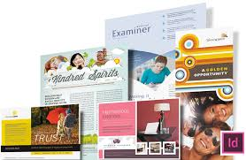 adobe indesign brochure templates indesign templates adobe