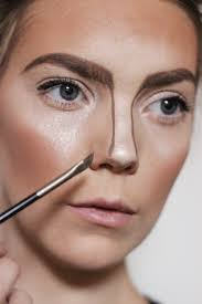 easy face makeup for halloween office appropriate halloween costume archives lauren kelp