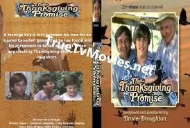 the thanksgiving promise 23 nov 1986 beau bridges lloyd bridges