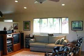 recessed lighting over fireplace best recessed lighting how to seal recessed light fixtures for