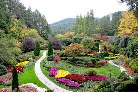 Image Flower Garden by Events U0026 Activities Blog Victoria Bc The Butchart Gardens