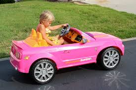 power wheels for girls pink cars u0026 american girls stacey basler