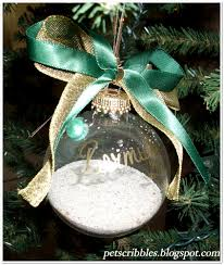 meaningful ornaments childhood memories