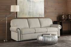 most comfortable sleeper sofas breckin comfort sleeper is available in a range of leathers