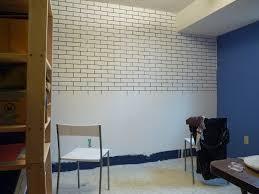 diy interior brick wall images rbservis com