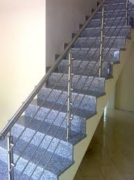 treppen aus granit betontreppen mit treppenstufen aus naturstein granit marmor