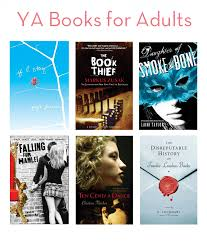books for adults ya books for adults a named pj