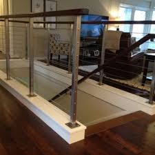 Interior Railings And Banisters Custom Railings And Handrails Custommade Com