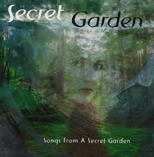 secret garden songs from a secret garden amazon com music