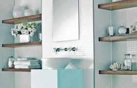 Shelves For Bathroom Floating Glass Shelves For Bathroom Foter