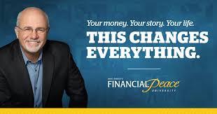 financial peace university daveramsey com