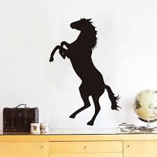 online get cheap horse decal wall decor aliexpress com alibaba