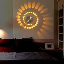 Led Lights For Home Decoration Led Bedroom Wall Lights Home Design Interior And Exterior Spirit