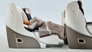 Air France Comfort Seats Qantas Partner Air France Adds New Business Seat From Singapore