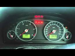 ford focus check engine light how i removed the engine management light youtube