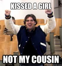 Redneck Cousin Meme - manga moles and success steve holt the best arrested development