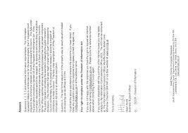 quote box html response letter pdf
