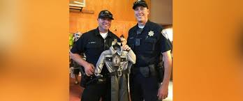 Fbi Halloween Costume Wildfires Destroyed Community Santa Rosa Police Give