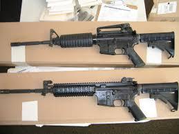 colt le6920 next to the le6940 guns pinterest guns bullet