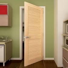 Louvered Doors Interior Interior Doors You Ll Wayfair