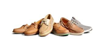boat shoes for men sperry