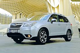 subaru forester xt off road subaru forester 2 0 xt review auto express