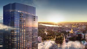 redefining urban luxury u2013 millennium tower boston the cerberus